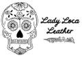 Lady Loca Leather USA Logo