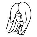 Ladyloved USA Logo