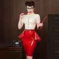 Lady Lucie Latex Logo