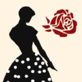 Lady V London Logo