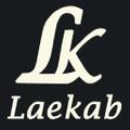 Laekab Cosmetics Logo