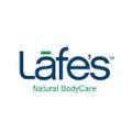 Lafe's Natural BodyCare Logo