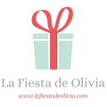 La Fiesta de Olivia Logo