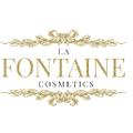 La Fontaine Cosmetics Logo