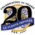 La Fuente Imports Logo