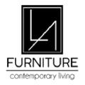 LA Furniture Store USA Logo