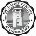 Laguna Beach Shirt Co Logo