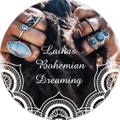 Laihas Bohemian Dreaming Logo