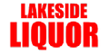 Lakeside Liquor Logo