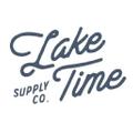 Lake Time Supply Co. logo