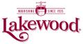 Lakewood Organic Juices logo