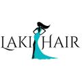 www.lakihair.com Logo