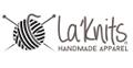 La'Knits Handmade Apparel Logo