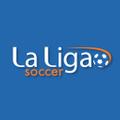 La Liga Soccer Canada Logo