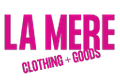 La Mère Clothing + Goods logo
