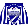 Lammyman Logo