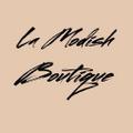 LaModishBoutique USA Logo