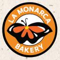 La Monarca Bakery Logo