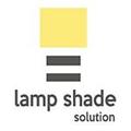 Lamp Shade Solution Logo