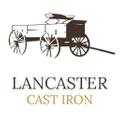 Lancaster Cast Iron Logo