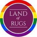 Land of Rugs Logo