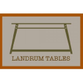 Landrum Tables Logo