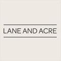 Lane & Acre logo