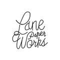 Lane Paper Works logo