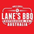 Lane's BBQ Australia Logo