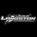 Langston Motorsports USA Logo