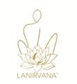 LaNirvana Organics USA Logo