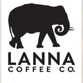 Lanna Coffee Co Logo