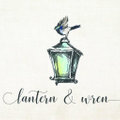 Lantern And Wren Logo