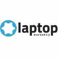 laptopworkshop.com Logo