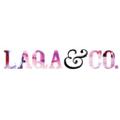 LAQA & Co Logo