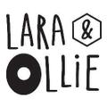 laraandollie.co.uk UK Logo