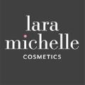 Lara Michelle Cosmetics logo