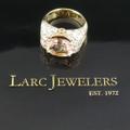 Larc Jewelers logo