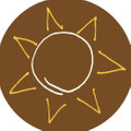 La Relaxed logo