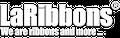 LaRibbons and Crafts Logo
