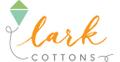 LarkCottons USA Logo