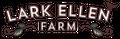 Lark Ellen Farm USA Logo