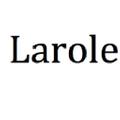 Larole Logo
