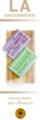 La Savonnerie Averal de Provence French Soaps USA Logo