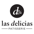Las Delicias Patisserie Logo