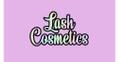 Lashcosmetics Logo