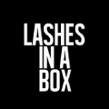 Lashes In A Box Logo