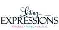 Lasting Expressions Logo