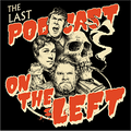 The Last Podcast Logo