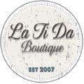 La Ti Da Boutique Logo